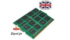 8GB 2x 4GB DDR3 1333 MHz PC3-10600 Sodimm Laptop RAM Memory MacBook Pro Apple