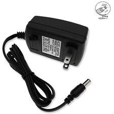 AC Adapter For Yamaha PSR-E343 PSR-E353 PSR-E363 Portable Keyboard Power Supply