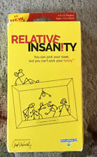 Relative Insanity Card GameBig Daddy's Expansion Pack 1