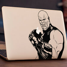 "THANOS Apple MacBook Decal Sticker fits 11"" 12"" 13"" 15"" and 17"" models"