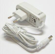 alimentatore strisce striscia led 12V 4W SLIM led driver power supply 0,3A
