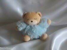 Doudou ours boule gris argenté, Kaloo