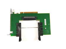 HP DesignJet z6100/z6200/4000/4500/T7100 EIO to PCI Interface Card - Q1273-60237