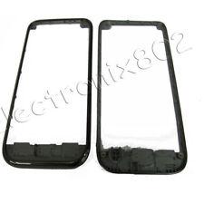 Samsung i9000 Galaxy S T959 Bezel Front Cover Fascia Face Screen Surroud Sliver