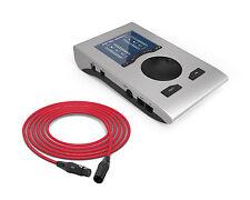 RME MADIface Pro | 24 Bit / 192 kHz 128 Ch. Bus Powered USB MADI Interface