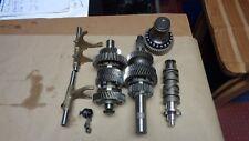 07 Harley Davidson Sportster 883/1200 Transmission Complete Good Condition