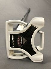 """TaylorMade Ghost Spider Mallet Putter (Right Hand, 35"""")(062920-AA)"""
