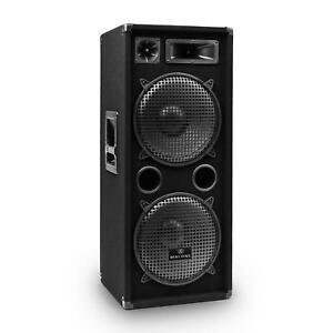 Altavoz Pasivo PA Parlante altavoces potencia profesional DJ banda -B-STOCK