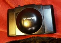Compact Collectable Camera Olympus XA1 (Not Tested) 35mm D Zukio Lens