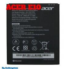 BATTERIA ORIGINALE ACER PER LIQUID Z530 Z530S 2420MAH HD-376175PV BAT-E10 NUOVA