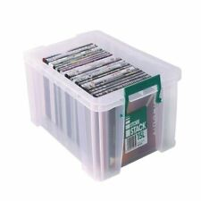 More details for storestack 15 ltr box w300xd470xh170mm - rb11085