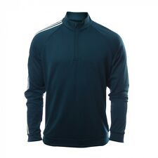 Adidas 3 Stripes Jacket (M) Green Af0353
