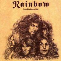 Rainbow - Long Live Rock 'n' Roll NEW CD