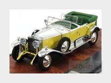 Rolls Royce Phantom I Tourer Barker #820r 1929 1 43 Matrix Mx51705-081