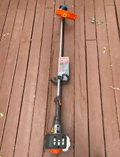 Husqvarna 525L 25-cc 2-Cycle 17-in Straight Shaft Gas String Trimmer
