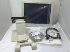 "Ibm 15"" Sure Point Infrared Touch Display 4820-51W P/N:84Y2828 W/Stand 41J7983"