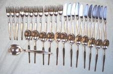 Menagere de 36 pieces Christofle modele ORLY