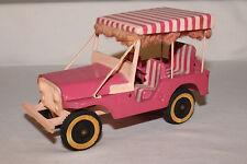 Accucast  1959 Willys Gala Jeep Promo, Surrey Top,  Nice Original #2