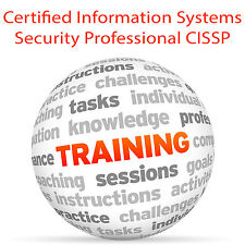 CISSP - Video Training Tutorial DVD