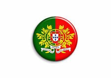 Portugal - Portugal 2 - Badge 25mm Button Pin