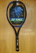 "Yonex Ezone 100 (2018) 4-3/8"" grip - Brand New!"