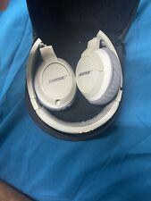 Bose Over The Ear Wired Headphones With Original Case