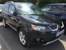 07 MITSUBISHI OUTLANDER II 2.0 DI-DC WARRIOR **CAT C** ONLY 57K LOW MILES!!