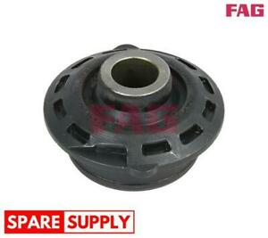 CONTROL ARM-/TRAILING ARM BUSH FOR CITROËN PEUGEOT FAG 829 0352 10