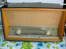 Altes Röhrenradio Blaupunkt Florenz Stereo TYP 21350