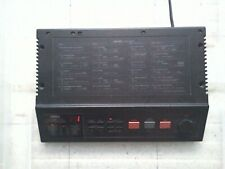 Yamaha QX21 Step sequence recorder, MIDI Action recorder, Sequencer.Plus Manual