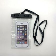 Mobile Phone Pouch Underwater New Fluorescent Cover Case Waterproof Bag Dry