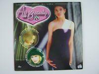 All Beauty Karaoke Laser Disc: Vol 1 LaserDisc LD G-01
