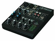 Mixer analogico per studio e registrazione musicale professionale da 4 canali