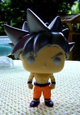 Comic Figur Son Goku Dragonballs Japan FUNKO POP ca. 14 cm hoch Kunststoff