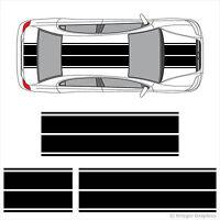 2012 2014 Chevy Sonic 5 Door Hatchback Double Rally Racing