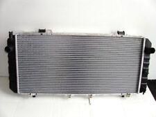 NEW Aluminium Radiator Light Weight Toyota MR2 mk2 SW20 Modern Style Cooling