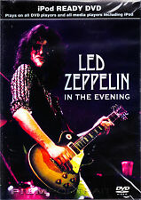 LED ZEPPELIN in the evening  DVD  NEU OVP/Sealed