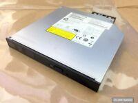 HP 652237-001 12.7MM SATA DVD-RW Brenner Laufwerk für Proliant DL380 G8, NEU
