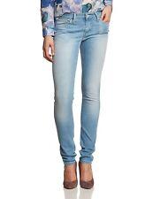Bnwt Levis CURVE ID Light Wash DEMI CURVE jeans TAILLE 8 26 W 30 L