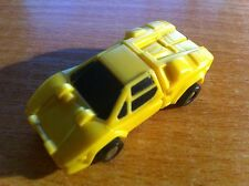 TRANSFORMERS GENERATION 1, G1 AUTOBOT FIGURE RACE CAR PATROL FREEWHEELER