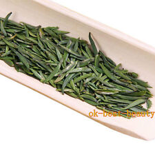Superfine Bamboo Leaf Green Tea First Bud Spring Tea Before Pure Brightness 600g