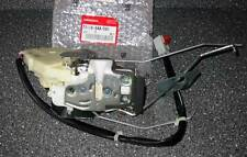 Honda Civic & Alos Jazz '02 Door lock assemly o/s