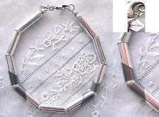 Echtschmuck-Armbänder aus Feinsilber für Damen