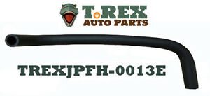 """1979-1987 Jeep J-truck gas tank fill hose for the """"Front Fill"""" tank"""