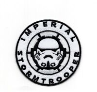 Star Wars Imperial Stormtrooper 3  inches tall