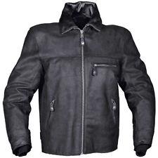 Furygan Waist Length Leather Motorcycle Jackets