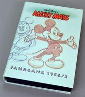 Micky Maus Reprint Kassette 9 Jahrgang 1956/2 Neu & OVP