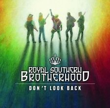 Don't Look Back - The Muscle Shoals Sess - Royal Southern Brothe (2015, CD NEUF)