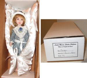 Rare Linda Mason Studio Doll - Crickett  - Ltd. Ed. #2 of only 16 - UFDC