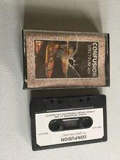 Confusion Zx Spectrum Sinclair Video Game Cassette Vtg Retro
